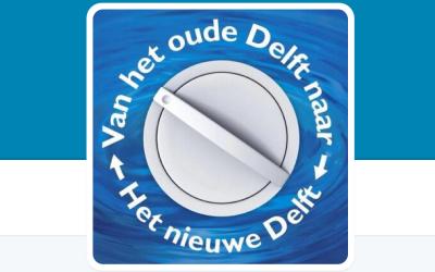 Video over de switch van Delft, het antwoord voor de gemeente Delft